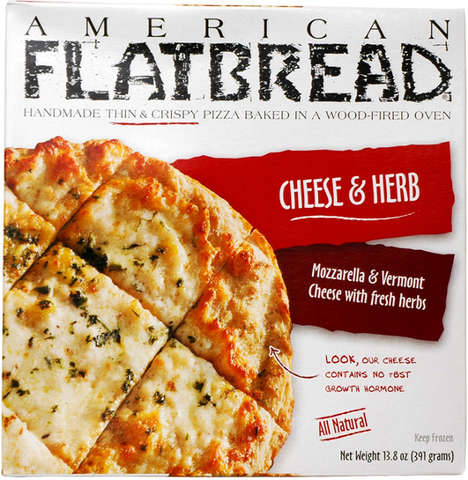 Prideful American Pizzas
