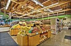 Fresh Locavore Grocers - This Portland Supermarket Focuses Largely on Local Organic Fare