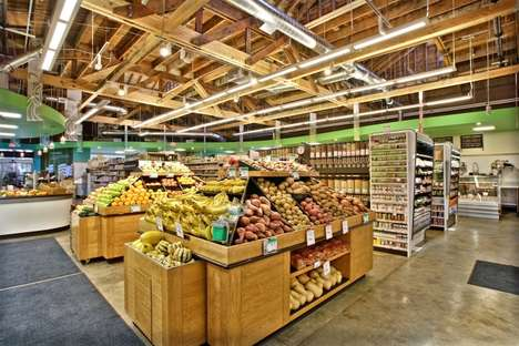 Fresh Locavore Grocers