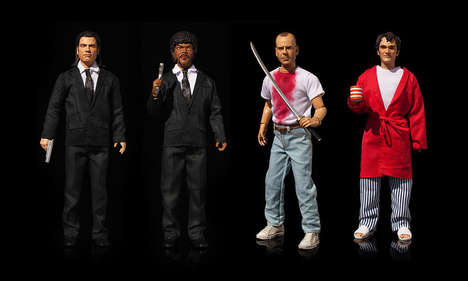 Explicit Action Figures