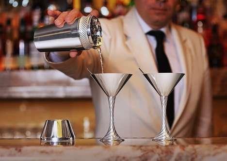 Spy Cocktail Sets