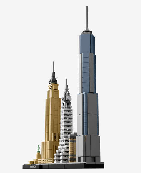 LEGO Skyline Collections