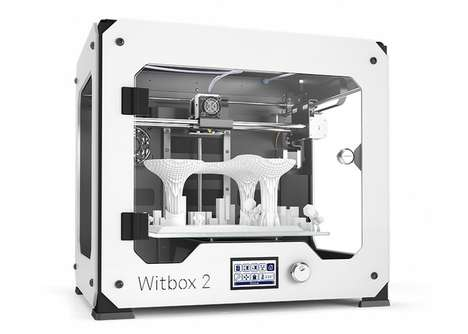 Affordable Open-Source Printers