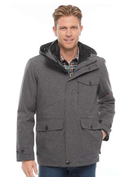 Multi-Season Outerwear