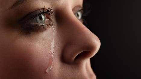 Tear-Producing Eye Implants
