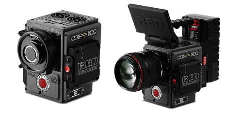 5K Cinema Cameras
