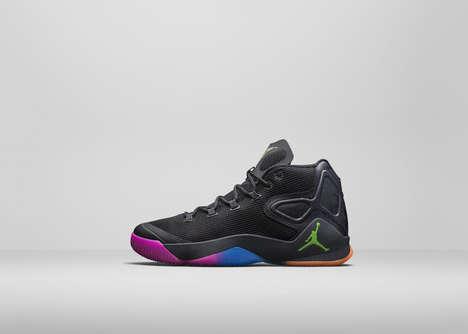 Explosive Basketball Shoes