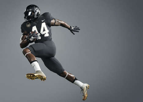Untouchable Football Uniforms