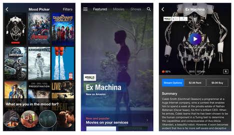Cross-Platform Video Apps