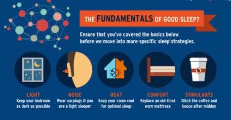 Sleep-Improving Guides