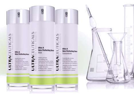 Scientific Retinol Skincare