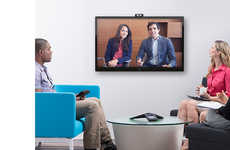 Collaborative Conference Solutions - Polycom RealPresence Trio Brings Unity to Group Meetings