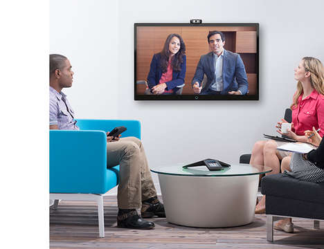 Collaborative Conference Solutions