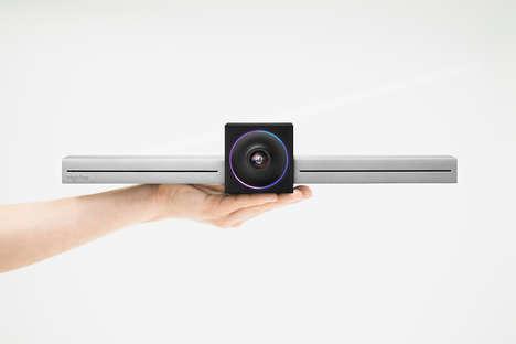 HD Video Conference Cameras