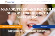 Child Support Management Platforms - This Tool Helps Divorced Parents Manage Childcare Expenses