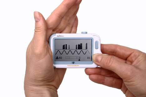 Mini Biometric Meters