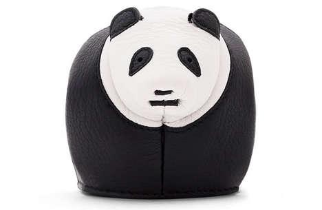 Panda Coin Purses