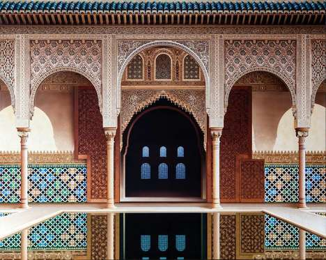 Photorealistic Architectural Paintings