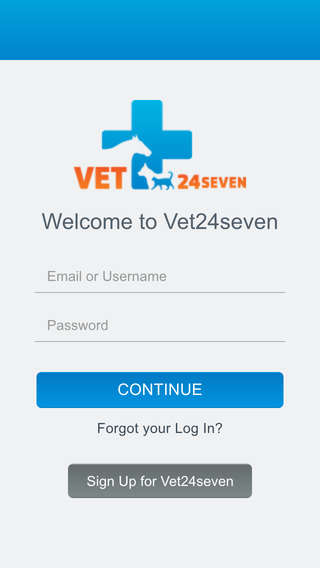Video-Based Vet Consultations