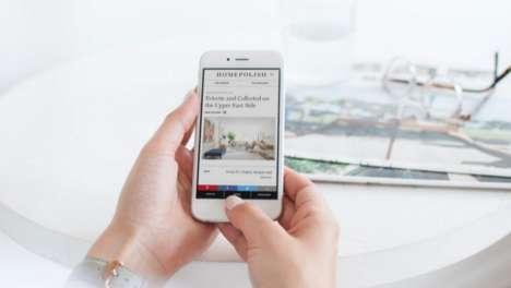 Virtual Design Consultation Platforms