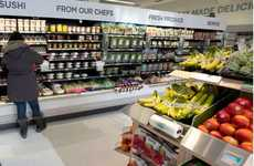 Pharmacy Produce Markets