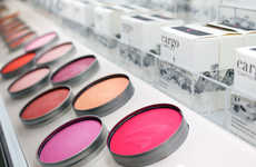 Pharmacy Beauty Boutiques - Rexall's Beauty Studio Offers Local and Premium Products at Low Prices