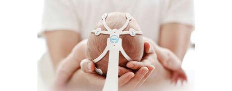 Infant Cranium Sensors