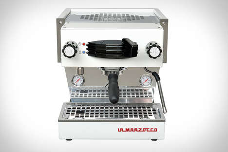 Barista-Approved Coffee Makers