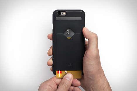 Emergency Cash Phone Cases