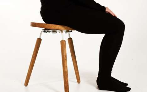 Active Sitting Stools
