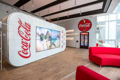 Branded Soda Headquarters