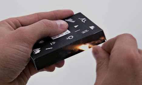 Matchbox Card Decks