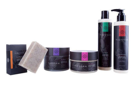 Ethical Senegalese Skincare Brands