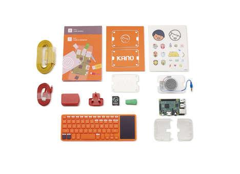 Child Computer Kits