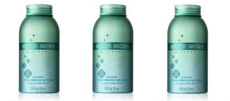Stress-Relieving Bath Soaks