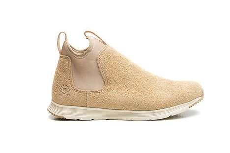 Dapper Sneaker Boots