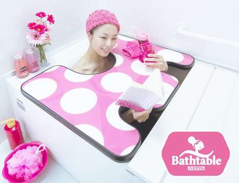 Eco-Friendly Bathtub Accessories