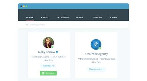 Freelance Management Platforms