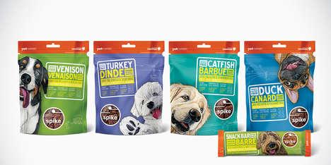 Superfood Dog Treats