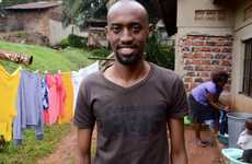 Instant Laundry Apps - The Yazo App is Uganda's Uber-Inspired Answer for Laundry