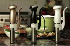 Molecular Gastronomy Appliances
