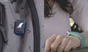 Perception-Heightening Sonar Wearables