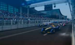 Electric Vehicle Racing Series