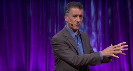 Planning Ahead for Stress - Daniel Levitin's Speech on Stress Offers Practical Science-Backed Advice