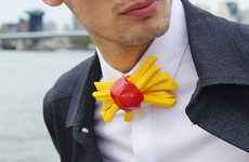 Fast Food Bowties