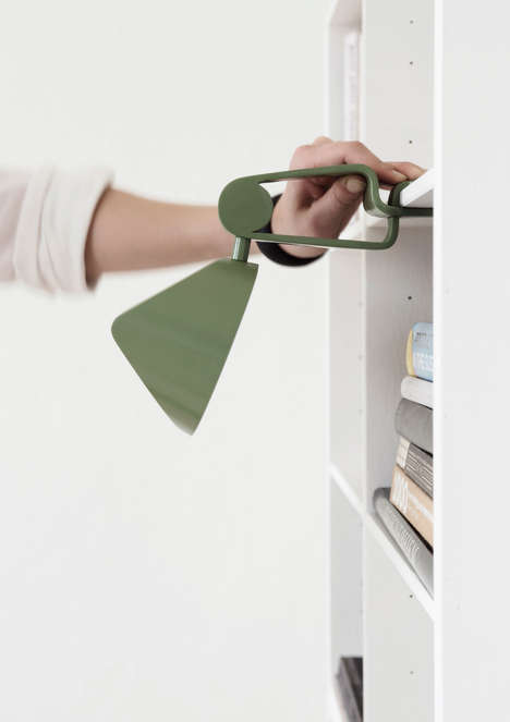 Secure Clipping Illuminators