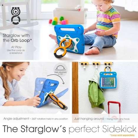 Toddler Tablet Cases