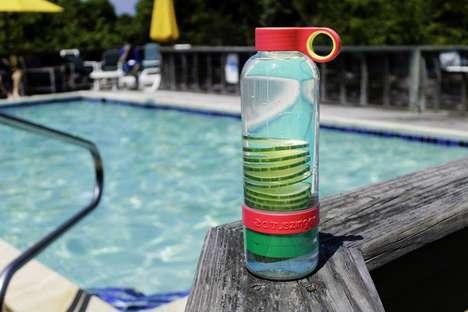 Veggie Water Infusers