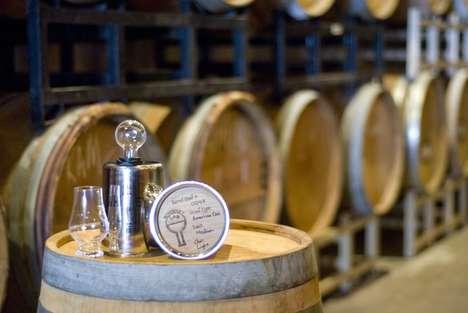 Oak-Aging Whiskey Kits