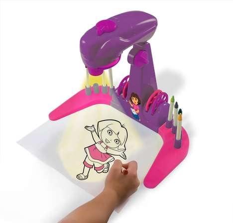 Artistry Teaching Toys